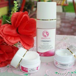 Krim ibu hamil Drw Skincare