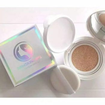 BB Cushion Drw Skincare